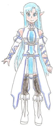Asuna-NA