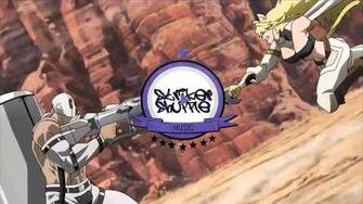 Phage's Theme - Skyreach