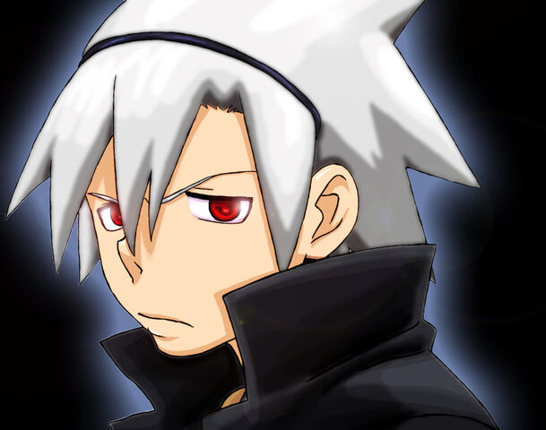 File:Soul eater evans by gone phishing-d491cp7.jpg