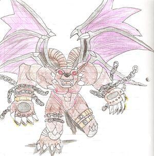 Belphegor-rage-king