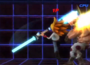 Spike Sword 3