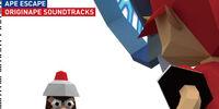 Ape Escape Originape Soundtracks