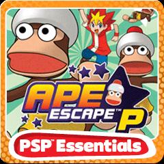 File:PSP Essentials Ape Escape P.png