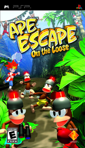File:Ape Escape On The Loose PSP boxart gamescanner.jpg