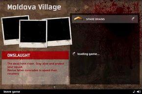 Moldova Village