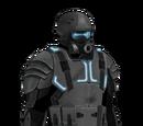 Rubicon Duraplast Armor