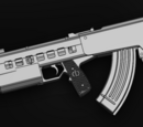 Kaizen AR-47 B 100th Anniversary Edition