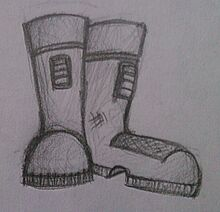 Dynamic Boots