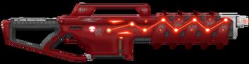 Rancor Quick Impact -RED-