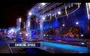 -29- Swinging Spikes