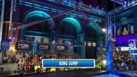 ANW8 Ring Jump
