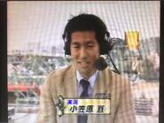 Ogasawara Wataru SASUKE 20