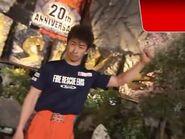 Takeda Toshihiro SASUKE 20