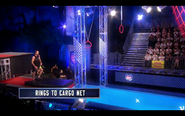 -14- Rings to Cargo Net