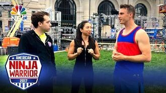 American Ninja Warrior - Crashing the Course- Kansas City (Presented by POM Wonderful)