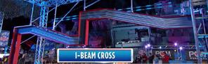 I-Beam Cross