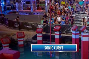 Sonic Curve