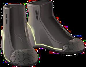 Shtlte boots