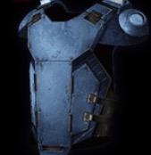 Black Guardian Chest Mobile 0186