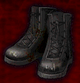 HVM Combat Boot