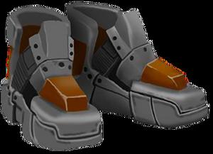 Medusa Boots