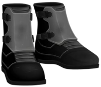 Special Forces Boots