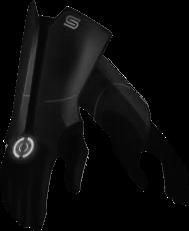 -BLACK- Graphene Gloves
