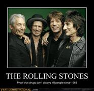 Motiv - rolling stones