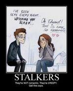 Motiv - edward stalker