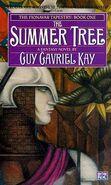 Summer tree - ggk