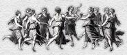 Greek muses