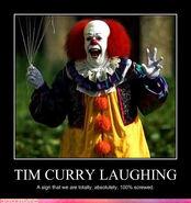 Motiv - Tim curry