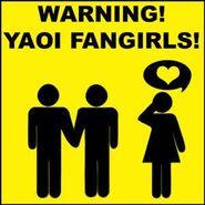 Yaoi fangirl by yukixharu