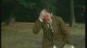 Monty Python - Salad Days
