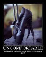 Motiv - uncomfortable