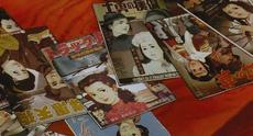 Chiyoko Magazines
