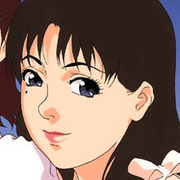 Yukiko portrait