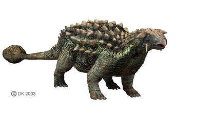 Ankylosaurus1