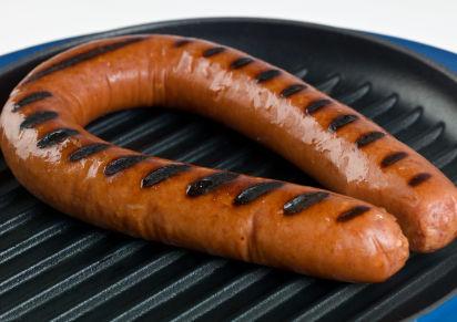 File:Precooked polish sausage.jpg