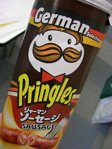 File:Pringles (German sausage).jpg