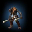 Beast unit scavenger