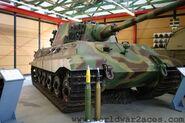 King Tger Tank 2