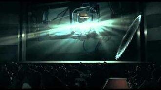 SAW 3D - Official Trailer HD (720p)