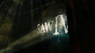 Saw IV - Official® Trailer 1 HD