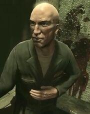 Jeff Ridenhour video game