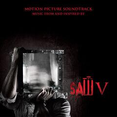 <i>Saw V</i>