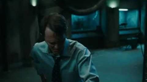 Saw vi 6-The Hanging Room trap