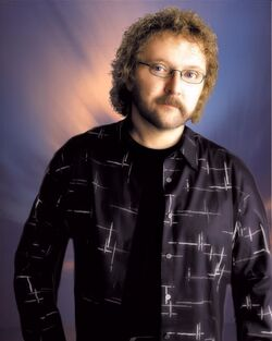 Joe Smyth