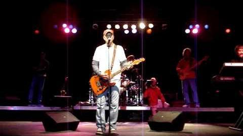 Sawyer brown concert june 2009