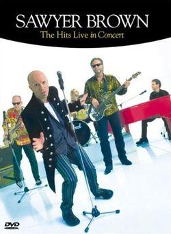 Hits Live DVD